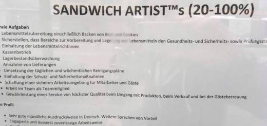 het aansluiten van auf Deutsch